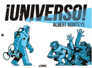 Universo, de Albert Monteys