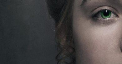 Elle Fanning interpreta a Mary Shelley en la película de Haifaa al-Mansour.