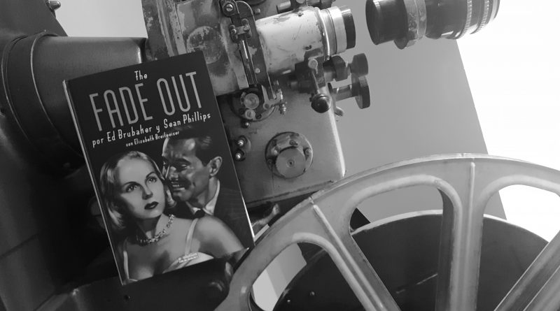 The Fade Out, cine negro en viñetas.
