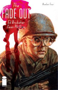 The Fade Out. Ed Brubaker y Sean Phillips. Volumen 6.