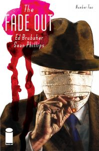 The Fade Out. Ed Brubaker y Sean Phillips. Volumen 2.