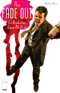The Fade Out. Ed Brubaker y Sean Phillips. Volumen 9.