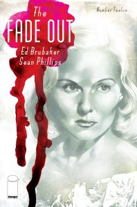 The Fade Out. Ed Brubaker y Sean Phillips. Volumen 12.