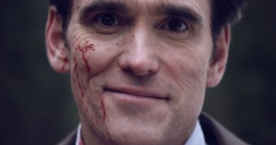 Matt Dillon en The House that Jack Built, de Lars von Trier