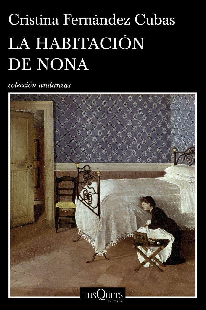 La habitación de Nona, de Cristina Fernández Cubas