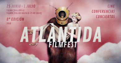 Atlàntida Film Fest 2018
