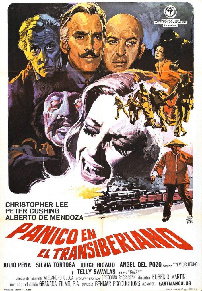 Pánico en el Transiberiano (1972). Vía http://cinefiliasantmiquel.blogspot.com