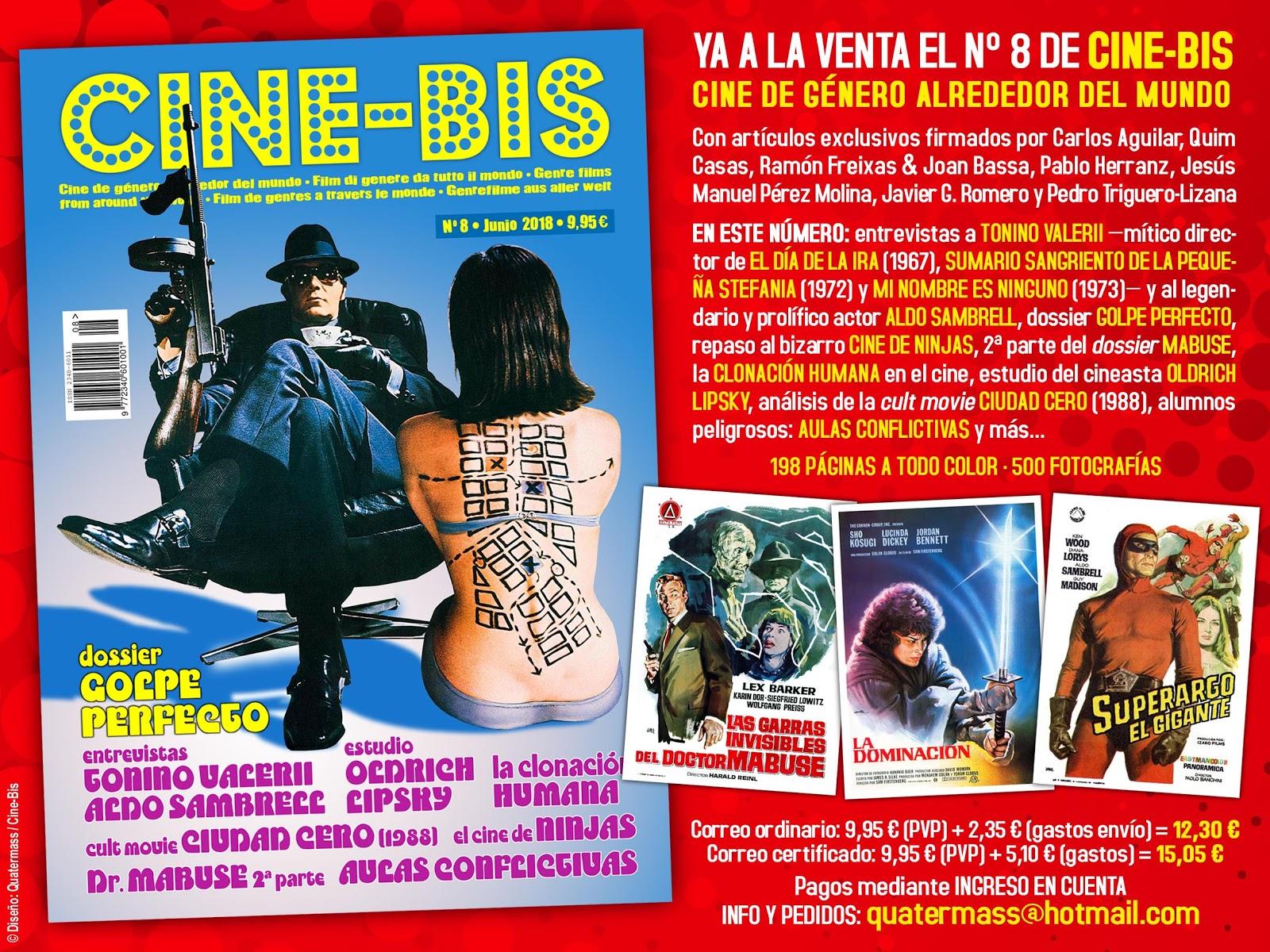 Cine-Bis nº 8