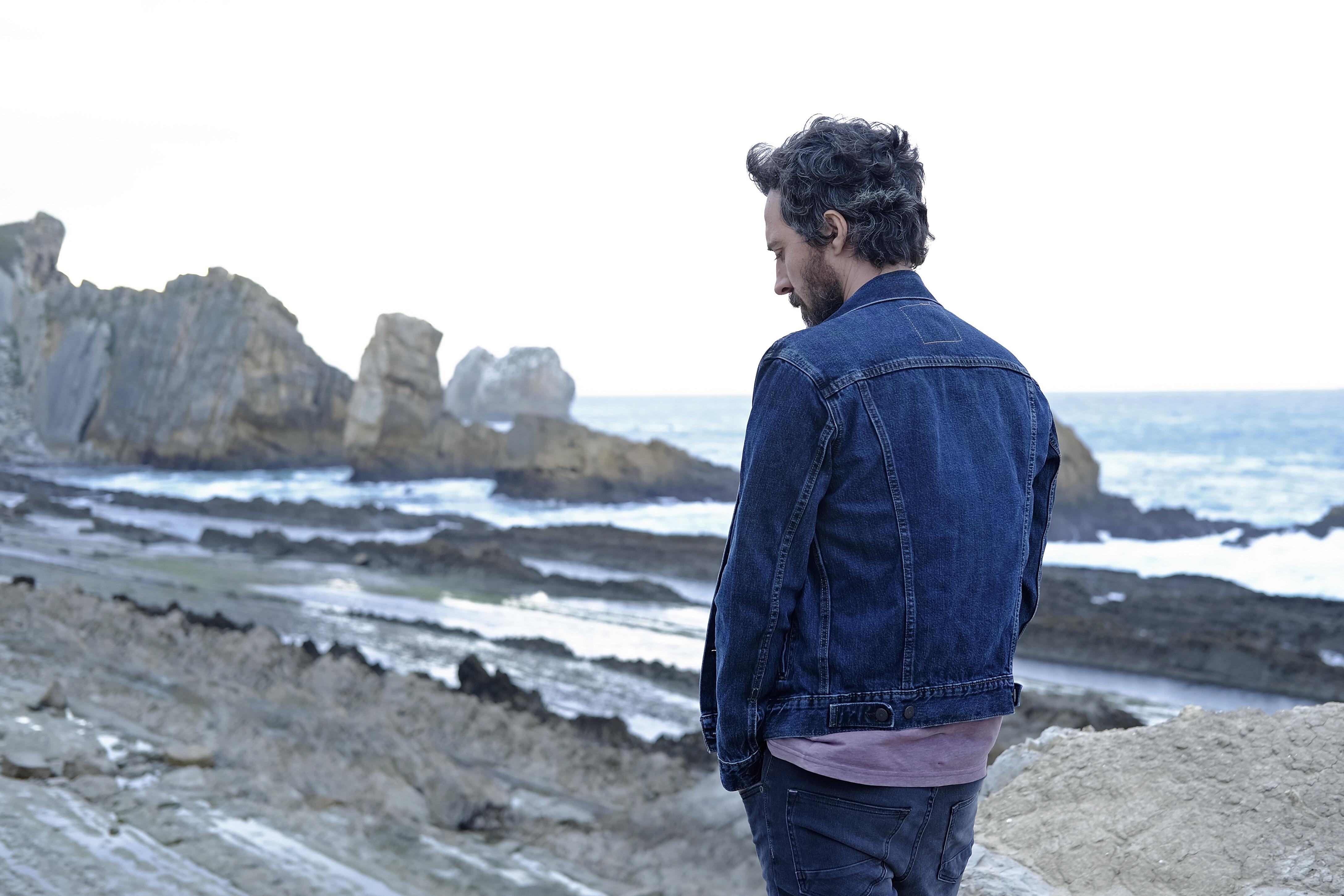Andrés Gertrudix fue nominado al Goya al mejor actor 2017 por su papel en Morir.