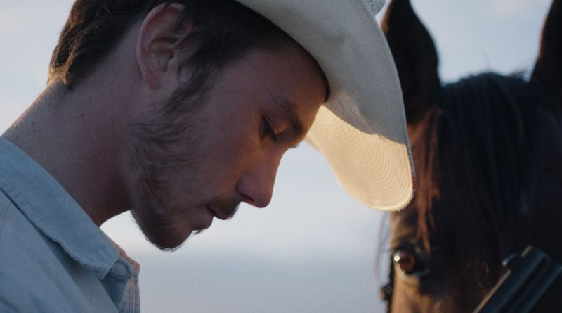 Brady Jandreau en The Rider.