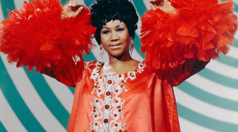 Aretha Franklin, Reina del Soul