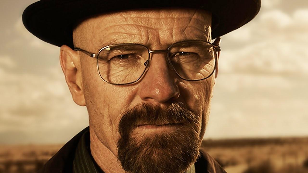 Heisenberg, malo malísimo.